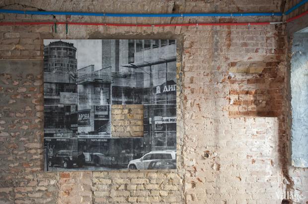 В кочующей галерее открылась выставка Кадана и Наконечной. Зображення № 3.