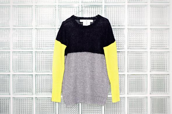 Вещи недели: 12 ярких свитеров. Изображение № 4.