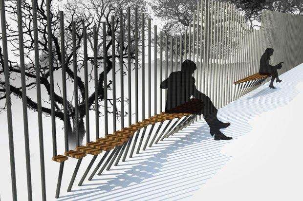 «ПроФОРМА»: 20 идей малых объектов городской среды. Изображение № 29.