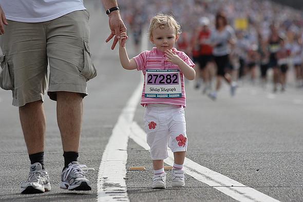 Иностранный опыт: 5 городских марафонов. Изображение № 78.