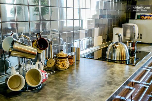 В Киеве появился международный сервис посуточной аренды жилья Airbnb. Зображення № 10.