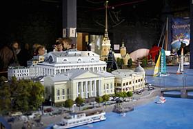 Новогодние каникулы в Петербурге: Бары и клубы, детские мероприятия и культурная программа. Изображение № 28.