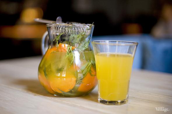 Жаропонижающее: 12 необычных лимонадов. Изображение №10.