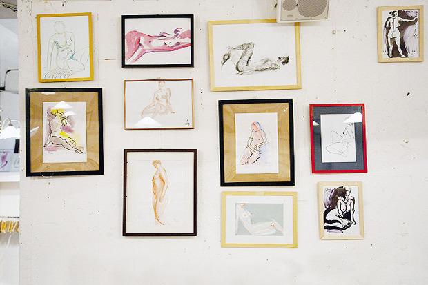 Смешной формат: Кафе при магазинах, студиях йоги исалонах красоты. Изображение № 47.