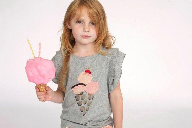 На Малой Бронной открывается магазин детских вещей FiveKids. Изображение № 1.
