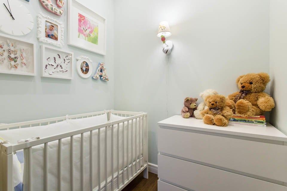 Двухкомнатная квартира вЦарицыне для молодой семьи. Изображение № 20.