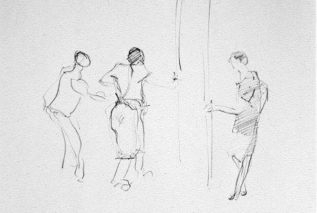 Монтаж IVМосковской международной биеннале молодого искусства. Изображение № 14.