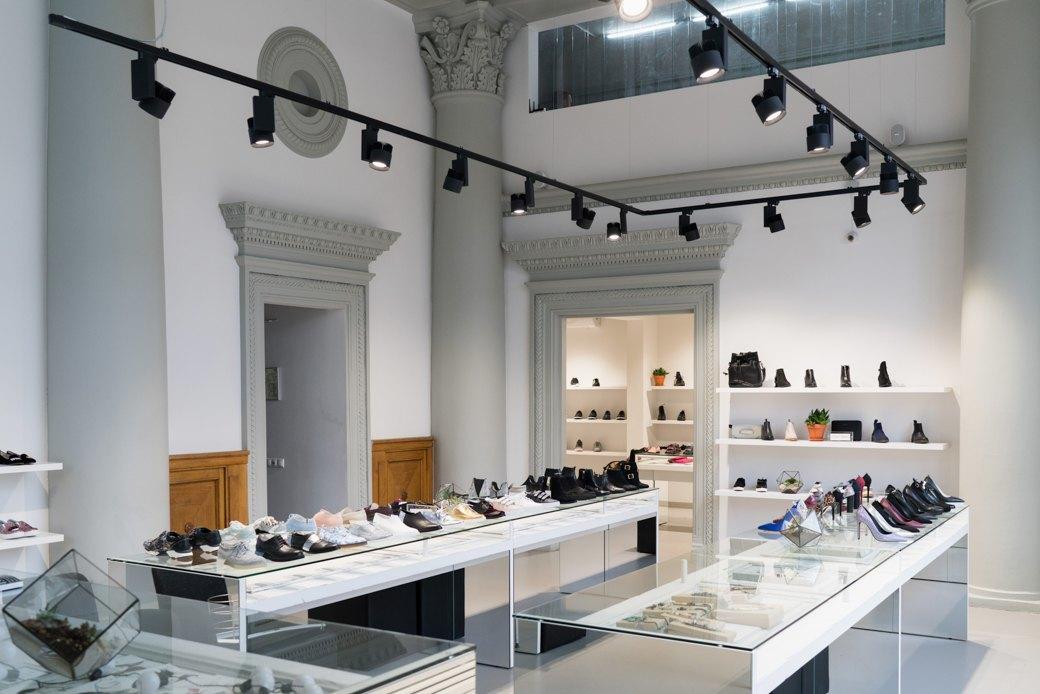 Как потомственный обувщик открыл магазин Porta 9 . Изображение № 2.