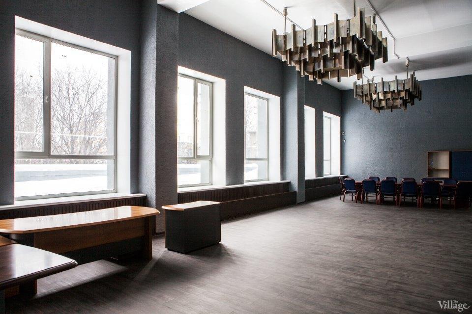 Избранное: 9 офисов виндустриальном стиле . Изображение № 9.