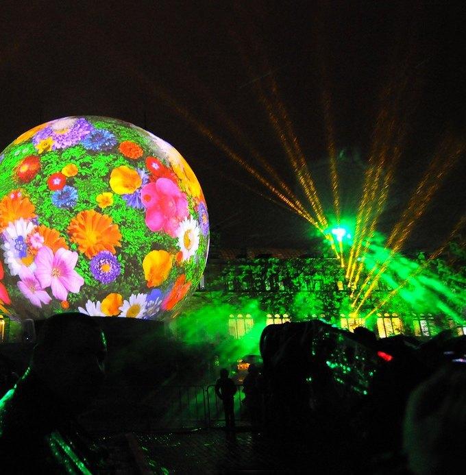 LumiFest, концерт TheProdigy, фланелевый маркет иещё 13событий выходных. Изображение № 4.