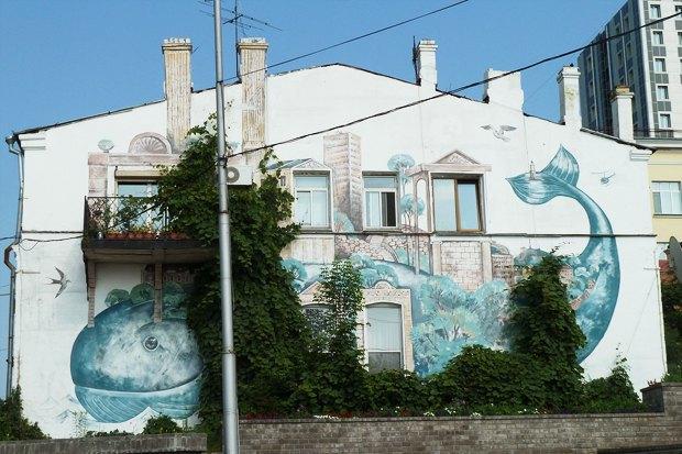 Уличный художник Павел Шугуров: «Быть чиновником — это прикольно». Изображение № 23.
