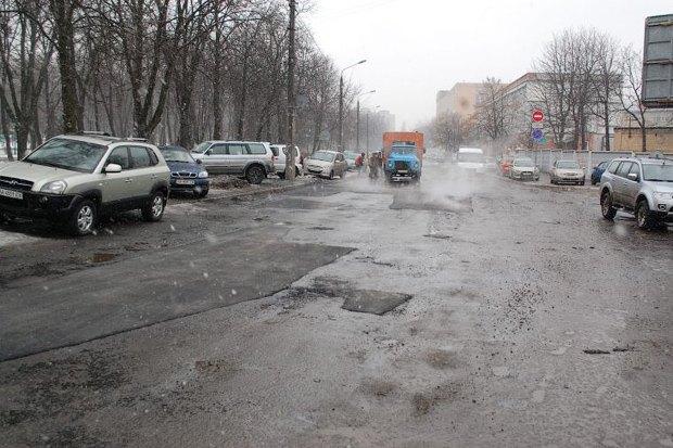 В Киеве запустили онлайн-сервис по контролю за ремонтом дорог. Зображення № 14.