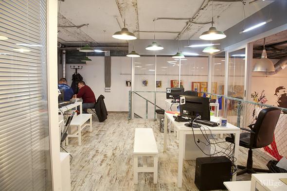 Офис недели (Москва): CheapTrip. Изображение № 24.