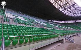Google устроил виртуальные экскурсии по стадионам Евро-2012. Зображення № 8.