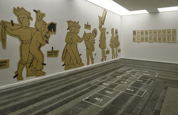 29 октября в PinchukArtCentre откроются четыре выставки. Изображение № 3.