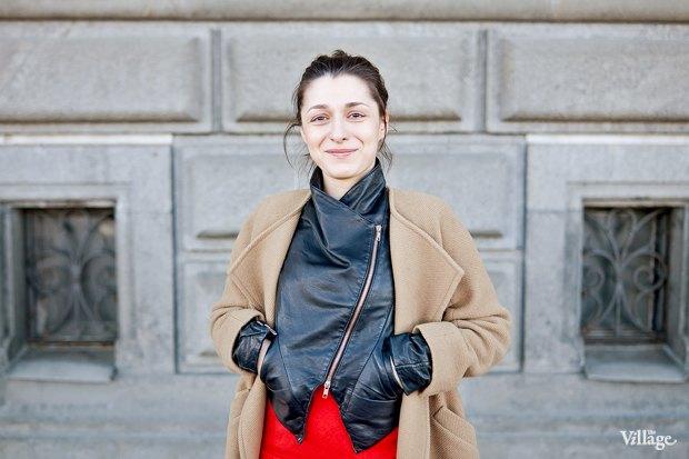 Внешний вид (Петербург): Лена Кручинина, совладелица 8-store. Изображение № 7.