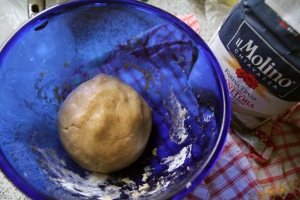 Ароматное имбирное печенье. Изображение № 2.