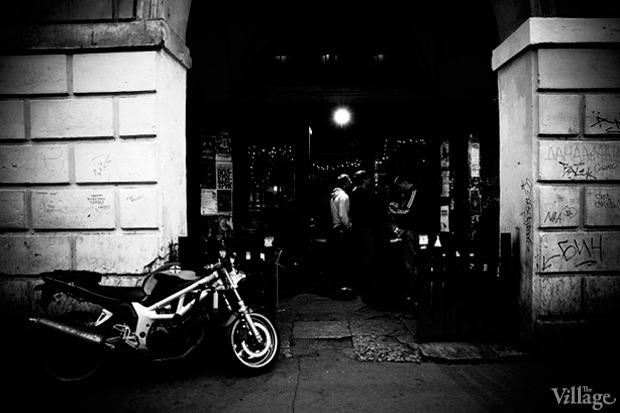 Вольнодумство: Гид побарам иклубам наДумской улице. Изображение №7.