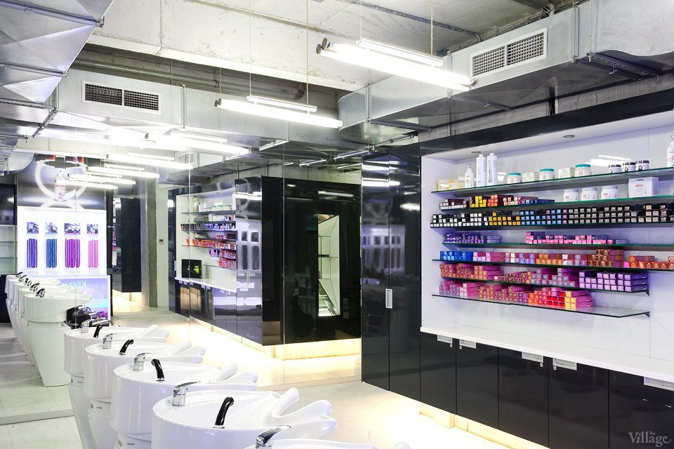Офис недели (Киев): Академия L'Oréal. Изображение № 33.