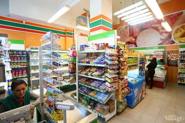 Москва товарная: Как работают магазины шаговой доступности. Изображение № 6.