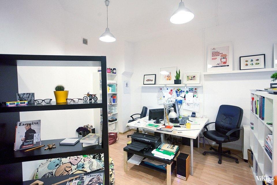 Офис недели (Петербург): Endy Lab. Изображение № 7.