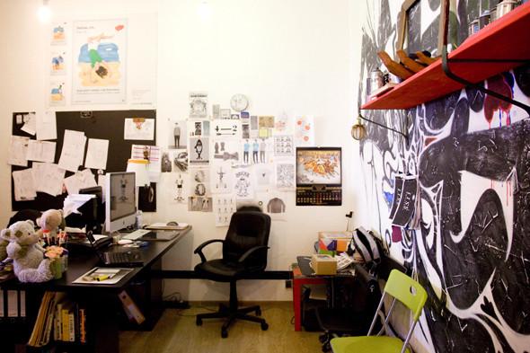 Офис недели. Изображение № 9.