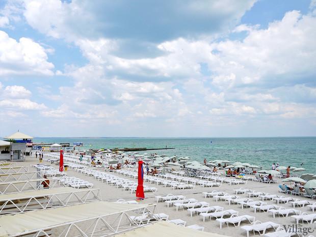 На песке: 5 пляжных клубов Одессы. Зображення № 33.