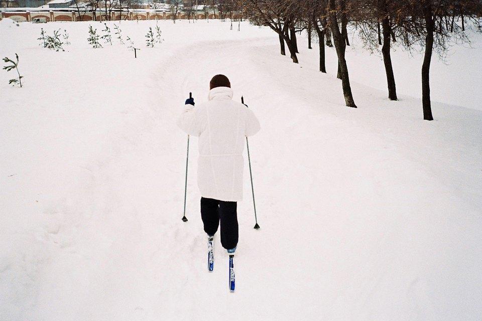 На районе: Фрунзенский глазами Александра Бондаря. Изображение №7.