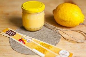 Сделано в Киеве: Лимонный курд Confiture. Зображення № 14.