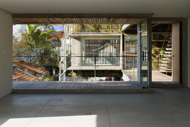 Дизайн от природы: Тропическая архитектура Бразилии. Изображение № 16.
