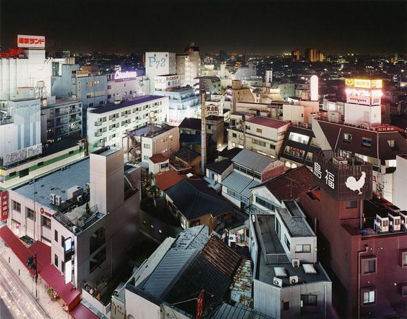 Современная японская фотография в Москве. Изображение № 24.