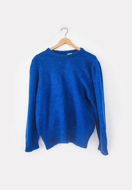 Вещи недели: 9 свитеров смохером. Изображение № 1.