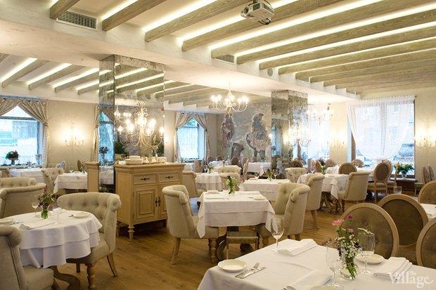 Новое место (Киев): ресторан «Вино Град». Изображение № 8.