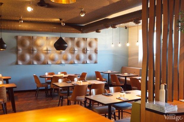 Новое место: Бар-ресторан Zig Zag. Изображение № 4.