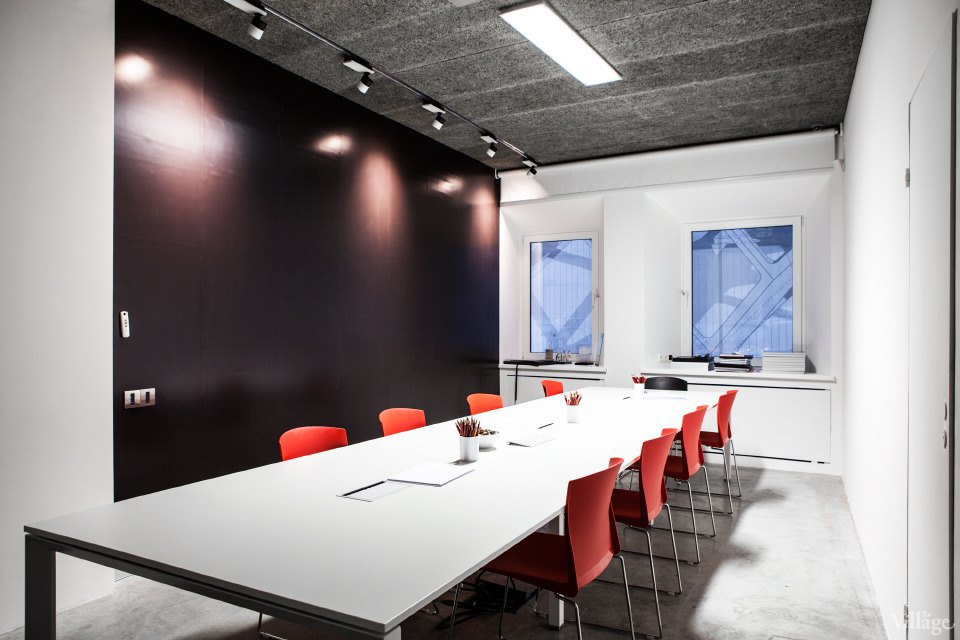 Офис недели (Москва): UNKproject. Изображение № 32.