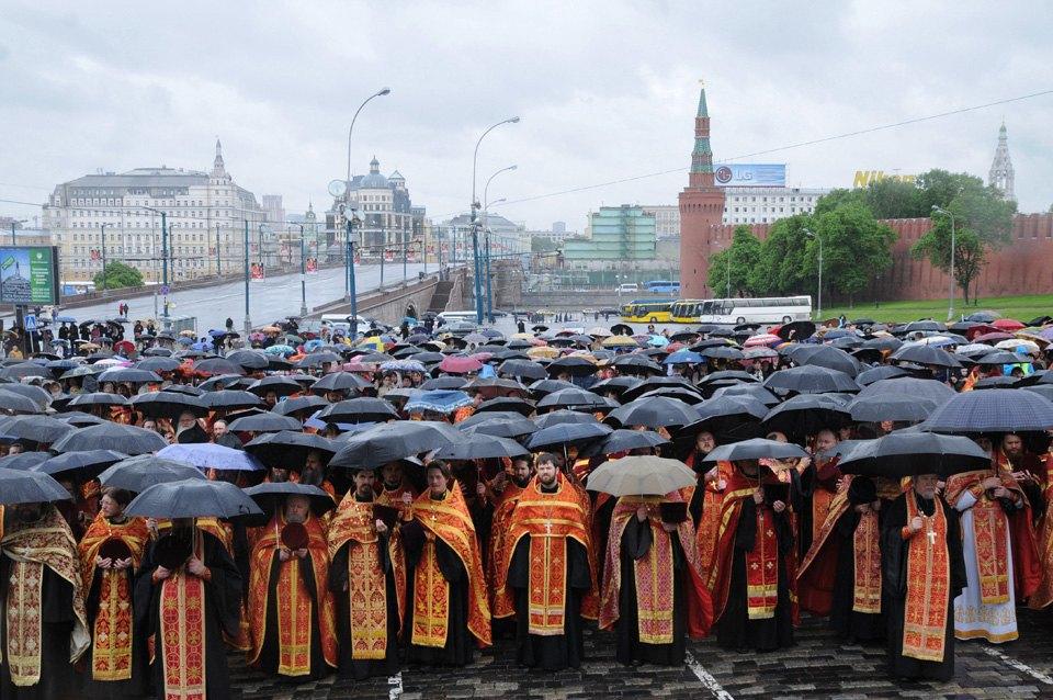 Камера наблюдения: Москва глазами Игоря Стомахина. Изображение № 8.
