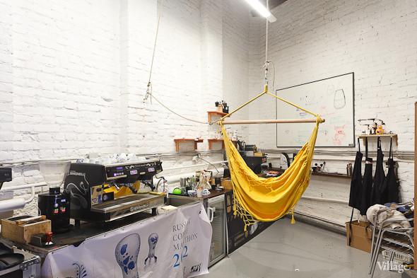 Офис недели (Петербург): Северо-западная кофейная компания. Изображение № 7.