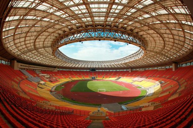 Мнение: Нужно ли сносить большую спортивную арену «Лужники». Изображение №1.