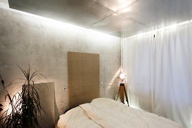 Как обустроить однокомнатную квартиру. Изображение № 8.