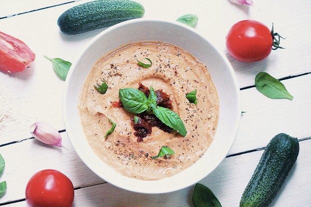 Кабачково-ягодный сезон: Что готовить прямо сейчас?
