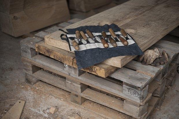 Cделано из дерева: 7 российских мебельных мастерских. Изображение № 30.