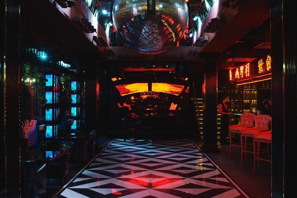 Бар, ресторан и клуб #Lol. Изображение № 5.