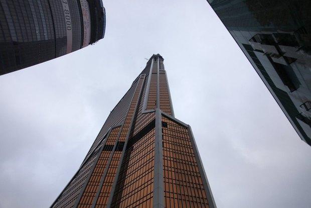 Московский небоскрёб вошёл в десятку лучших высоток мира. Изображение № 1.