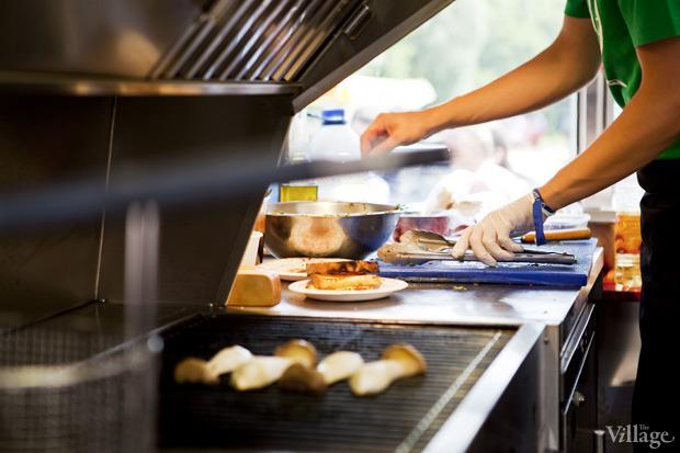 Полевая кухня: Уличная еда на примере Пикника «Афиши». Изображение № 10.
