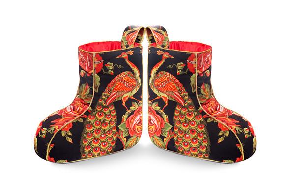 Два в одном: Быть рекламным фотографом и совладельцем бренда домашней обуви «Валешки». Изображение № 46.
