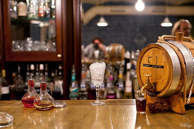 Бухучёт: Выдержанные коктейли. Изображение № 17.