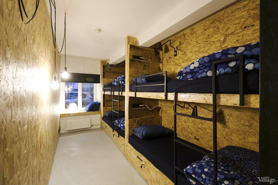 Интерьер недели (Петербург): Simple Hostel . Изображение № 7.