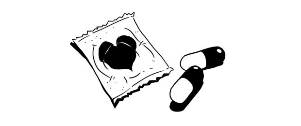 Неизвестный горожанин: Депрессивный синдром. Изображение №1.