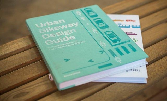 «Городские проекты» Варламова иКаца издадут книгу опроектировании велодорожек. Изображение № 1.