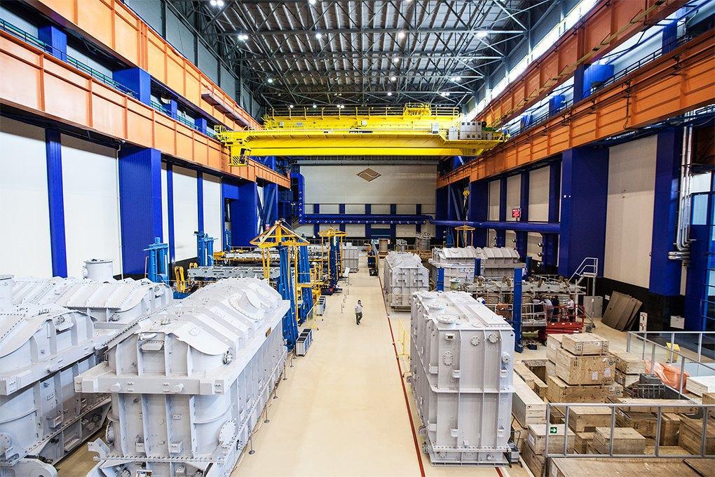 Производственный процесс: Как делают трансформаторы. Изображение № 29.